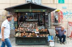 Sarajevo stock fotografie