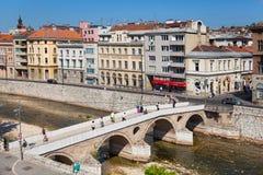 Sarajevo stock afbeeldingen