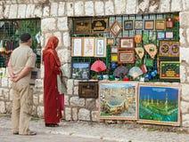 Sarajevo royalty-vrije stock foto's