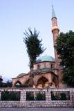 Sarajevo - Bascarsija Stock Images
