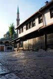 Sarajevo - Bascarsija royalty free stock photos