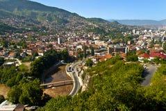 Sarajevo, BiH Fotografía de archivo libre de regalías