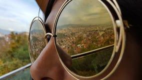 Sarajevo-bih Stockbild