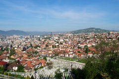Sarajevo, Bosnia and Herzegovina royalty free stock images
