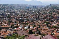 Sarajevo, Bosnia and Herzegovina Stock Images