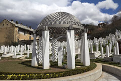 Sarajevo Royalty Free Stock Image
