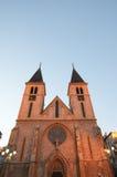 Sarajevo Cathedral Stock Image