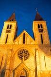 Sarajevo-Katholisch-Kathedrale Lizenzfreie Stockbilder
