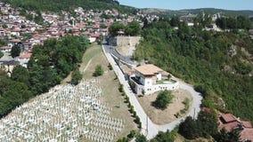 Sarajevo - la vieille ville Images libres de droits