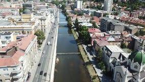 Sarajevo - la vieille ville Photos stock
