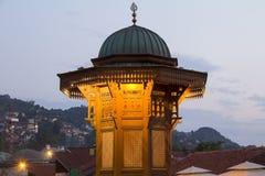 Sarajevo Stock Photography