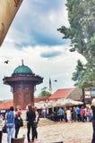 Sarajevo Royalty Free Stock Photos