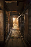 Sarajevo Tunnel, Sarajevo, Bosnia and Herzegovina Stock Photography