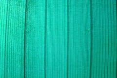 Saran filter. Closeup texture and detail of Saran filter Stock Images