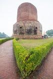 SARANATH,印度 图库摄影