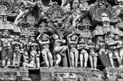 Sarangapani Temple Stock Photo