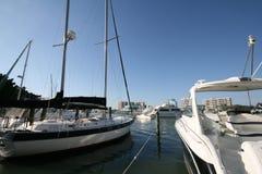 Sarasota Bayfront Royalty Free Stock Image