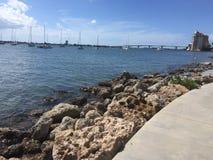 Sarasota Florida stockfoto