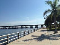 Sarasota. Florida vacation summer time Stock Photos