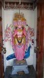 Sarasvathi Imagem de Stock