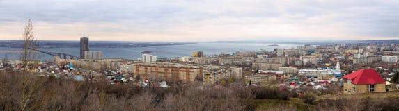 Free Saratov City. Russia Royalty Free Stock Image - 40090766