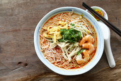 Free Sarawak Laksa - Series 4 Stock Photo - 85734040