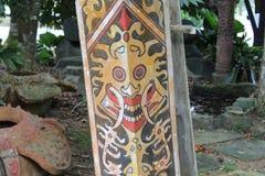 Sarawak osłona Zdjęcia Stock