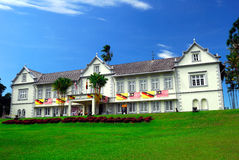 The Sarawak State Museum Stock Photo
