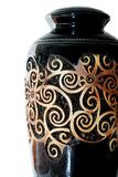 Sarawak vase Royalty Free Stock Image
