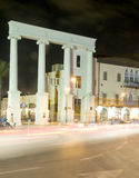 Saraya building  Old City Jaffa Tel Aviv Israel Royalty Free Stock Photo