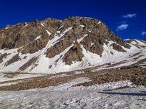 Sarchukamp Leh Ladakh India Stock Foto