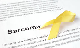 Sarcoma Stock Photo