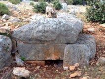 Sarcophagi Stock Images