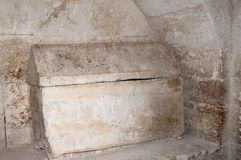Sarcophagus Stock Images