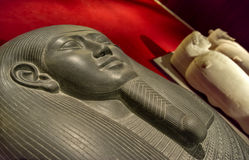 Sarcophagus Stock Photography