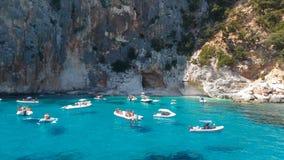 Sardegna Stock Foto