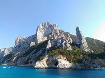 Sardegna 2 Royalty-vrije Stock Foto