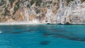 Sardegna 3 Stock Afbeelding