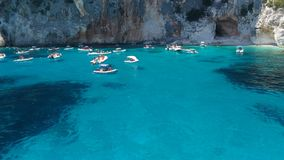 Sardegna Royalty-vrije Stock Foto's