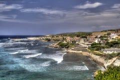 Sardegna Στοκ φωτογραφία με δικαίωμα ελεύθερης χρήσης