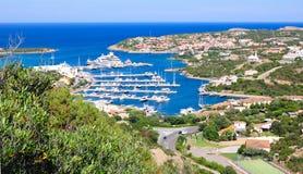 Sardegna Fotografia Stock