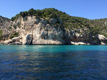 sardegna italy Royalty Free Stock Photos