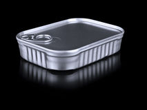 Sardine can Stock Photos