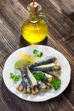 sardinen stockfotografie