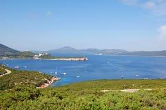 Sardinia Royalty Free Stock Photos