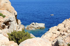 Sardinia Royalty Free Stock Images