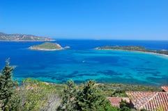 Sardinia Stock Photography