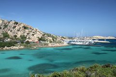 Sardinia Stock Photography
