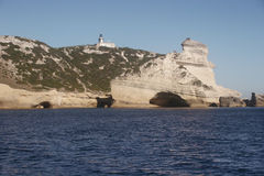 Sardinia. Sea of Sardinia, Italy holiday Royalty Free Stock Images