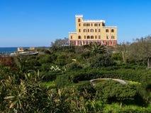 Sardinia. Alghero - L'Alguer Stock Photo